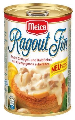 Meica Ragout Fin, 400 g Dose
