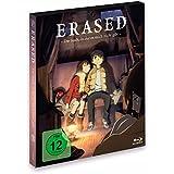 Erased - Vol. 2 / Eps. 07-12