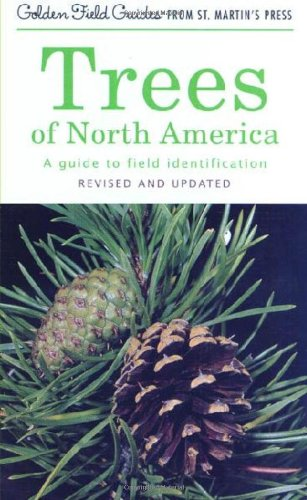 trees-of-north-america-a-guide-to-field-identification-revised-and-updated-golden-field-guide-series