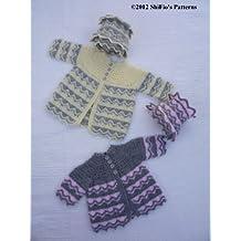 Suchergebnis Auf Amazonde Für Babyjacke Häkeln 0 5 Eur Bücher