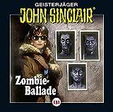 John Sinclair - Folge 131: Zombie-Ballade. (Geisterjäger John Sinclair) - Jason Dark