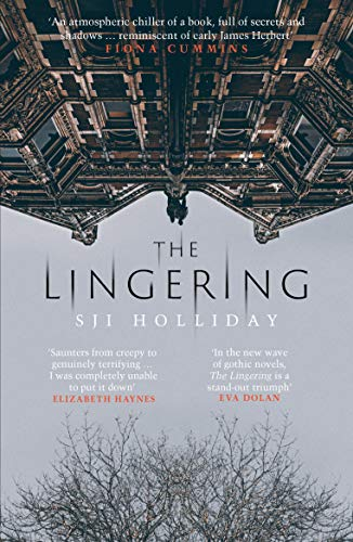 The Lingering by [Holliday, S.J.I.]