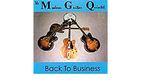 Sweet Serinade by The Modern Guitar Quintet on Amazon Music