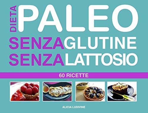 programma di dieta paleo senza glutine