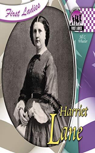 Harriet Lane (First Ladies) (English Edition)