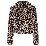 060c00de0 Abrigo leopardo zara | El mejor producto de 2019 - Clasificaciones y ...