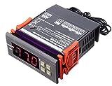 SaySure - 12V Digital Temperature Controller Peltier WH7016K