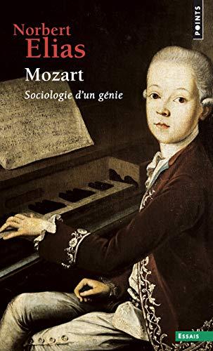 Mozart. Sociologie d'un génie par Norbert Elias