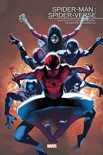 Spider-Man: Spider-Verse par Adam Kubert