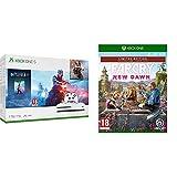 Microsoft Xbox One S - Consola 1 TB + Battlefield V + Far Cry New Dawn...