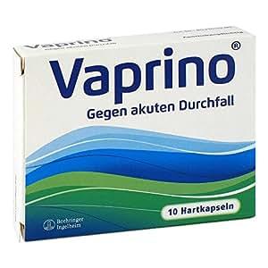 Vaprino 100 mg Kapseln 10 stk