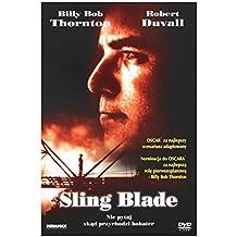 Sling Blade [DVD] [Region 2] (English audio) by Billy Bob Thornton