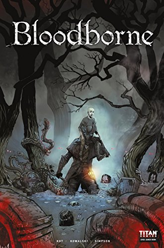 Bloodborne #2 (English Edition)