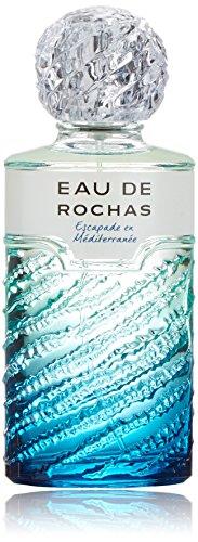Eau de Rochas Escapade en Méditerranée Eau de Toilette 100 ml
