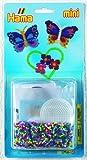 Hama Mini Perlen–Schmetterlinge klein Kit