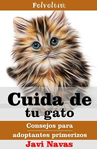 Lista de los mejores libros sobre gatos