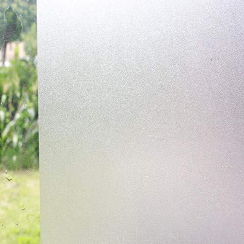 DMZYZZ Esmerilado Libre Adhesivo Película Ventana