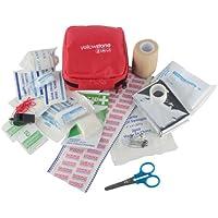Yellowstone First Aid Pack 2 - Red preisvergleich bei billige-tabletten.eu