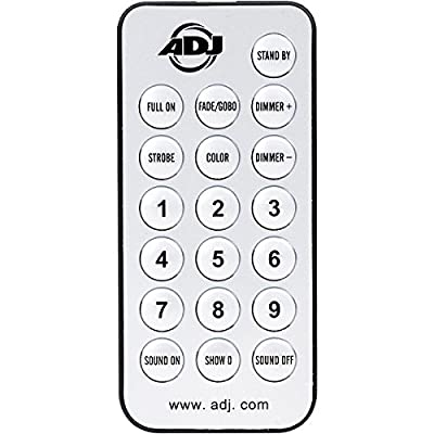 American DJ 1321000074 UC IR Lighting Accessories