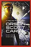 Ender's Game (Movie Tie-In) Trade Paperback Boxed Set III: Ender's Game, Ender's Shadow (The Ender Quintet) by Orson Scott Card (2013-10-15)