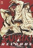 Saiyuki Reload Vol.8