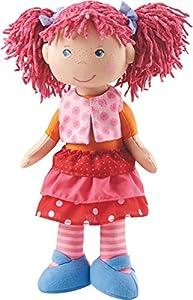 HABA 302842 Accesorio para muñecas - Accesorios para muñecas (1.5 yr(s),, Polyester, Girl, 160 mm, 340 g)