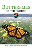 Butterflies of the World (Of the World)