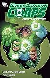 Image de Green Lantern Corps: Recharge