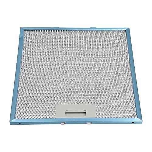 ORIGINAL Fettfilter eckig Metall Matte 305x267mm Dunstabzugshaube Electrolux AEG 405509917