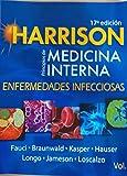 Fauci: Harrison Medicina Interna. Enfermedades Infecciosas. Vol. 1 (Laboratorio)