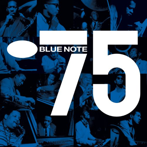 Blue Note 75 (Sam Art Wood)