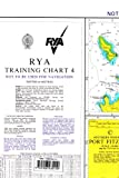 RYA Training Chart: No. 4