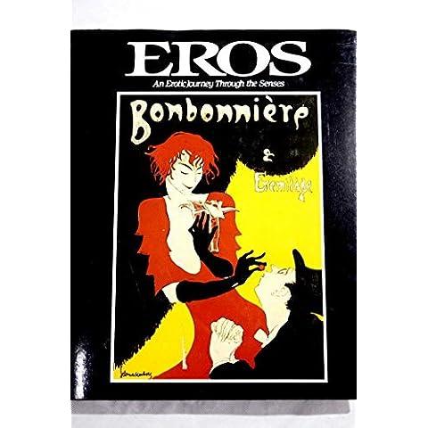 Eros by Carlo Scipione Ferrero (1988-11-11)