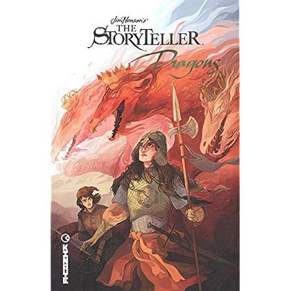 The Storyteller : Dragons