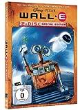 Wall-E - Der letzte räumt die Erde auf (Special Edition, 2 DVDs)