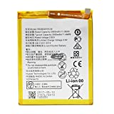 Original Huawei Li-Ion Polymer Festeinbau Akku mit 3000 mAh für Huawei P9 - HB366481ECW