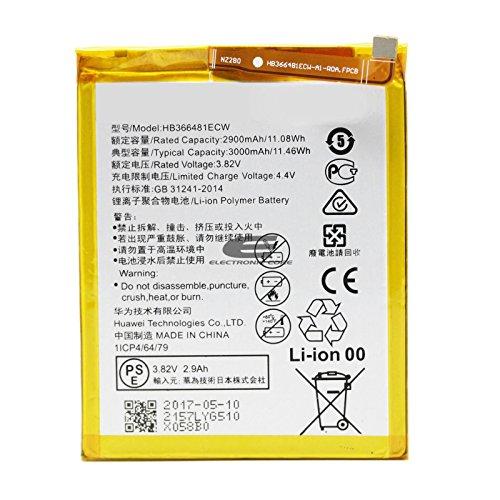 Huawei HB366481ECW Battery