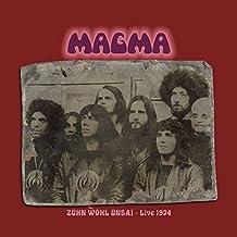 Zühn wöhl ünsai-Live 1974 [Vinyl LP]
