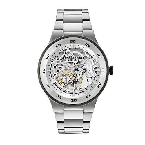 Kenneth Cole KC14981004 Orologio da polso uomo