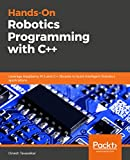Best Raspberry Pi Libros - Hands-On Robotics Programming with C++: Leverage Raspberry Pi Review