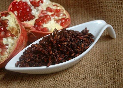 Naturix24 – Granatapfelkerne mit Fruchtfleisch – 250g Beutel
