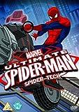 Ultimate Spider-Man: Volume 1 - Spider-Tech [DVD]