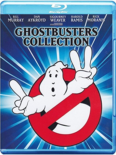 Foto Ghostbusters Collection (Box 2 Br)