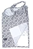 Nursing Cover by Crown and Cradle- Soft ...