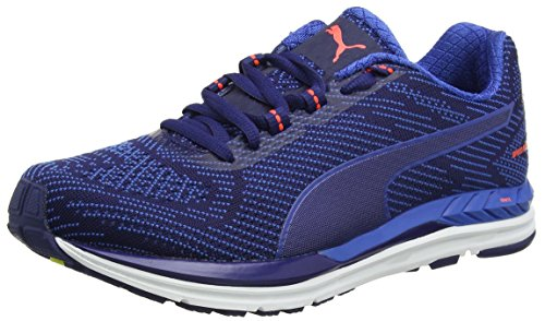 8f1eab658 Puma Speed 600 S Ignite, Scarpe Sportive Outdoor Uomo, Blu Depths-Lapis Blue