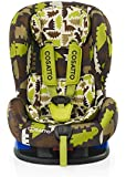 Cosatto Hootle Group 0+ 1 Car Seat (C Rex)