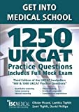 #5: Get into Medical School - 1250 UKCAT Practice Questions. Includes Full Mock Exam