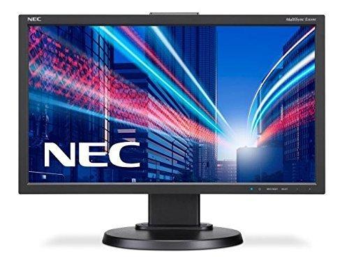 NEC MultiSync E203Wi 20