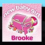 New Baby Girl Brooke