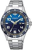 VAGARY BY CITIZEN orologio Solo Tempo Bambino Aqua39 IH3-110-71
